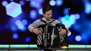 Radomir Pantic Smederevac - Sanjino Kolo (On BN Music 2017) (Live)