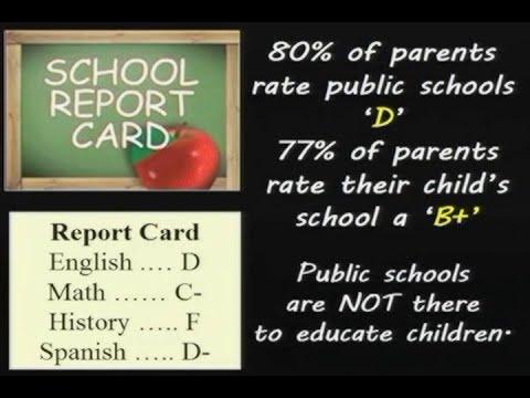 The Darwinian Delusion: Public Education Menticide