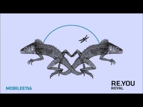 Re.You - Royal - mobilee156