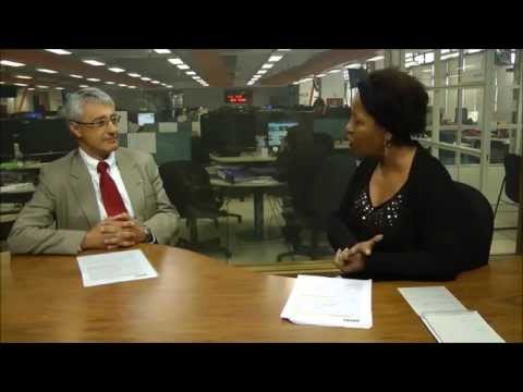 Entrevista com Daro Piffer, pr...