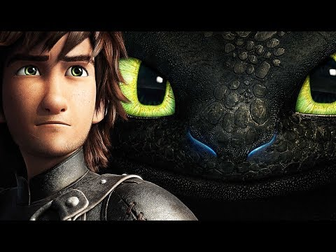 Trailer] - submit your trailer reaction video for a chance to win a private screening of #HTTYD2 in your hometown! http://bit.ly/HTTYD2ReactionContest HOW TO TRAIN YOUR...
