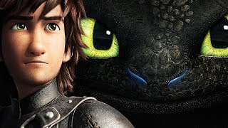 HOW TO TRAIN YOUR DRAGON 2 - Official Trailer