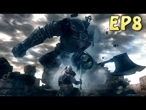 HunterStarcraft - A pivotal zone in Dark Souls and we really tear it up. There is plenty of great loot in Sen's Fortress especially the first 2 rings. Episode 8 Timeline: Ring...