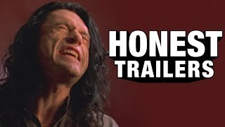 Video Honest Trailers - The Room MP3, 3GP, MP4, WEBM, AVI, FLV Oktober 2018
