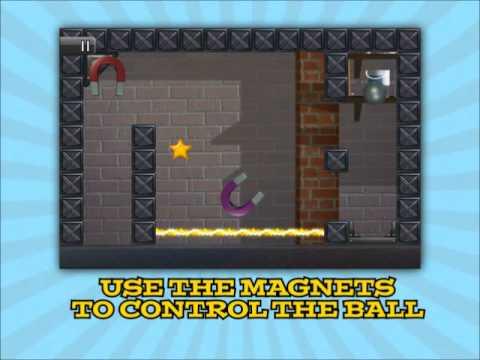 Video of Magnetz Lite