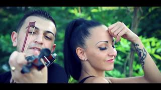 Florin de la Medias & Fero videoklipp Alo Rasfatata Mea