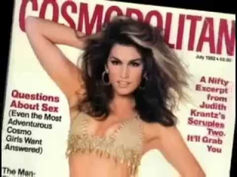 A Tribute to Cindy Crawford