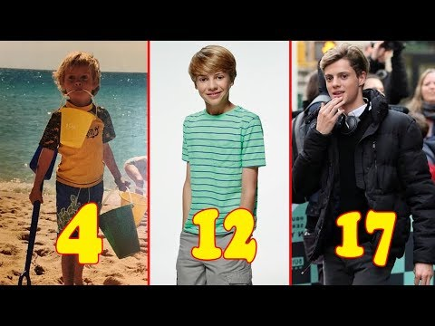 Jace Norman ✮ From Baby To Teenager 2018 - Star News
