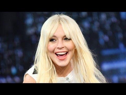 Lindsay Lohan To Rehab On Oprah's OWN Network