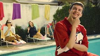 Video Rex Orange County - Sunflower MP3, 3GP, MP4, WEBM, AVI, FLV Juli 2018