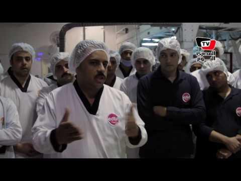 «المصري اليوم» في مصنع «إيديتا»: «٥٥٠٠ عامل بلا عمل»