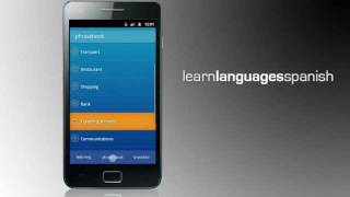 Learn Languages: Spanish YouTube video