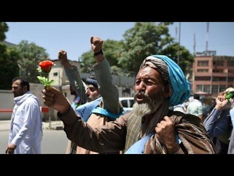 العرب اليوم - شاهد: كمين لطالبان في أفغانستان