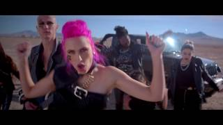 Icon For Hire-Now You Know (Official Music Video)