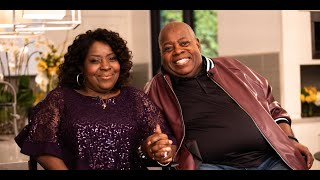 Harriette & Carl's Love Story 30 Years Later   Family Matters