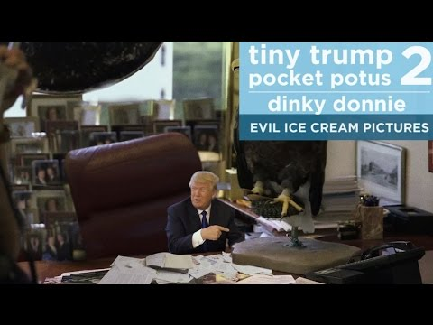 More Tiny Trump