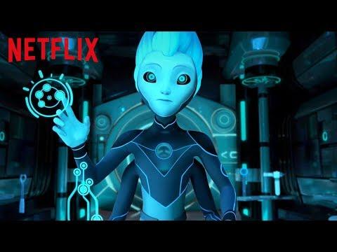 20/20 Vision | 3Below: DreamWorks Tales of Arcadia | Netflix Futures