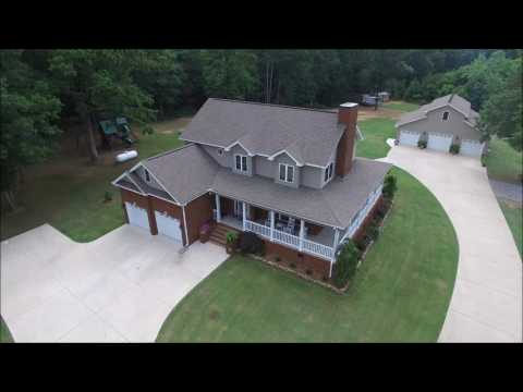 9360 County Road 33 - Ashville, Alabama