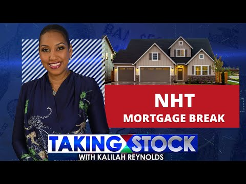 Taking Stock - HOW TO GET A BREAK ON YOUR NHT MORTGAGE, GRACE KENNEDY GROWTH UP!