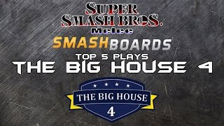 Even Matchup Gaming's Big House 4 Highlights