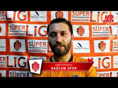 Bağlum Spor - FC Kızılelma  Bağlum Spor 7-4 Fc Kızılelma