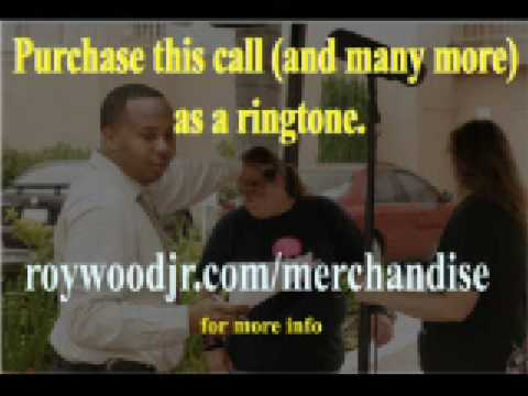 Roy Wood Jr Prank Call- Emmits Uncle