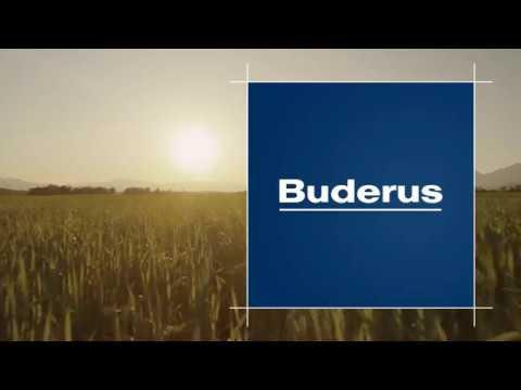 Buderus Logavent HRV2 – kontrolowana wentylacja powietrza