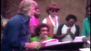 Kenny Rogers &  Lionel Richie - Singing together
