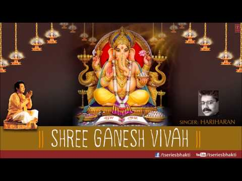 Video Shri Ganesh Vivah By Hariharan I Full Audio Song Juke Box download in MP3, 3GP, MP4, WEBM, AVI, FLV January 2017