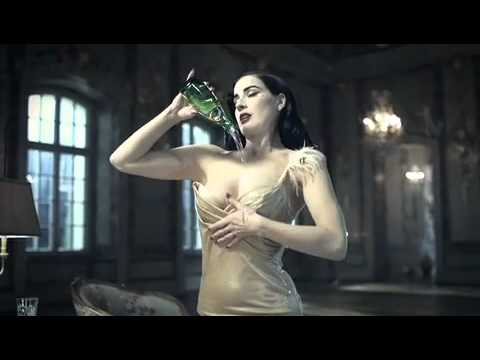 Perrier Commercial