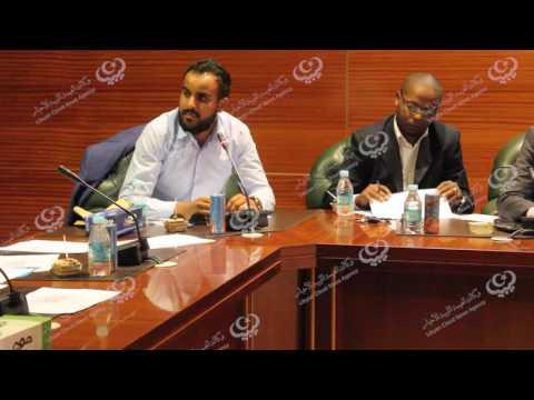 الاجتماع السادس لمكاتب الإعلام بالوزارات والهيأت الحكومية