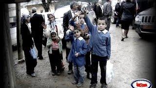 Dünya Türkmenler Birliği Çocuklar Üşümesin