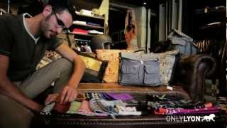 ONLYLYON - 2 Days in Lyon - YouTube