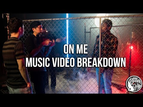 Music Video Breakdown -On me (Lighting, Camera, and more) Sob x Rbe