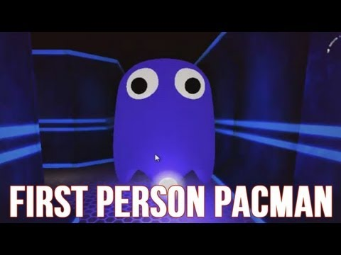 pacman - If you enjoyed please click the