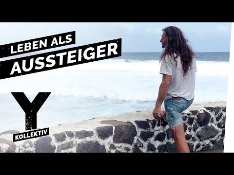 Aussteigen - Kein Bock auf Deutschland I Y-Kollektiv Dokumentation