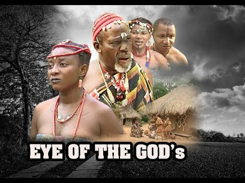 EYE OF THE GODS PART 1   - LATEST 2015 NIGERIAN NOLLYWOOD MOVIE  Featuring Ini Edo
