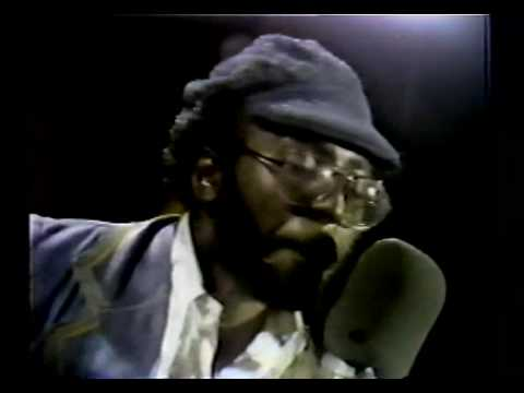 curtis - Curtis Mayfield sometime around 1973.