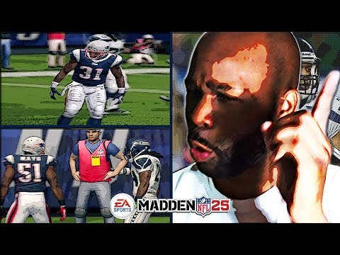 время 25 1 автор xchasemoney madden 25 madden 25 gameplay