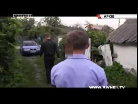 На Рівненщині засудили 21-річного вбивцю [ВІДЕО]