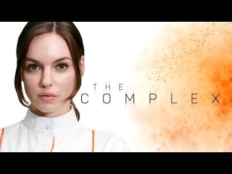 THE COMPLEX - Full Game Movie