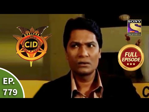 CID - सीआईडी - Ep 779 - A Strange Case - Full Episode