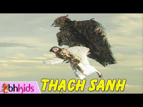 Phim Hài Thạch Sanh - Lý Thông dựa theo Truyện Cổ Tích Việt Nam