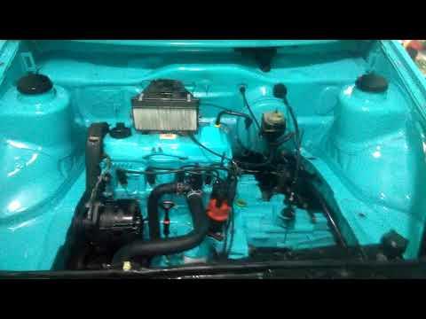 Golf mk2!!! motor rasurado 1.8 carburador dos gargantas bocar