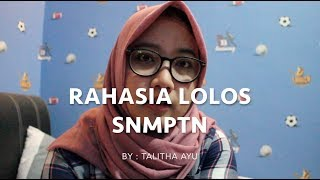 Download Video RAHASIA LOLOS SNMPTN UNDANGAN, DARE TO TRY ? MP3 3GP MP4