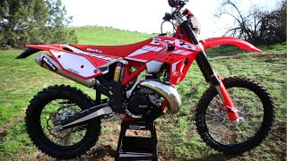 7. 2015 Beta 300RR 2 stroke featuring Max Gerston -The 300s