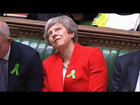 Großbritannien: Labour erklärt die Brexit-Gespräche mit ...