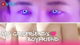 Nonton My Girlfriend S Boyfriend   Ep1   Robot Kissing Ritual  Eng Sub  Film Subtitle Indonesia Streaming Movie Download