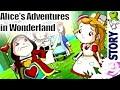 Alice's Adventures in Wonderland - Bedtime Story (BedtimeStory.TV)