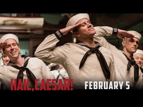 Hail Caesar (TV Spot 3)